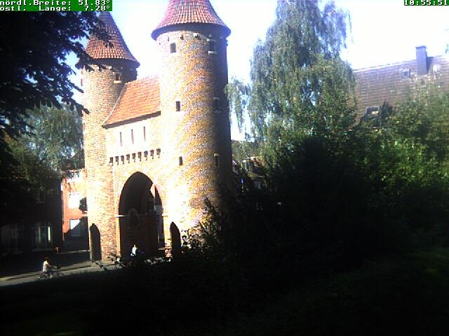 Dülmen, Lüdinghauser Tor